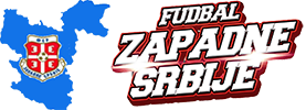 Fudbal zapadne Srbije