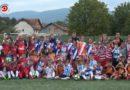 Bazični fudbal kao prioritet: Sport za svu decu! (VIDEO)