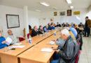 Održana konferencija klubova SL Zapad (foto+video)