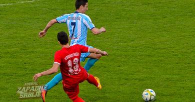 Srpska liga Zapad 15.kolo (video)