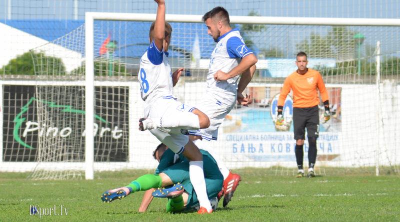 Srpska liga Zapad 4. kolo