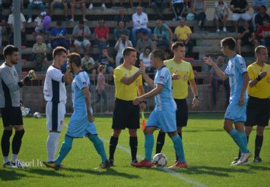 Srpska liga Zapad 5.kolo (video)