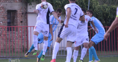 Srpska liga Zapad 9.kolo (video)