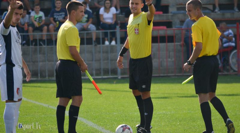 11.kolo Srpska liga Zapad 2020/2021 (video)