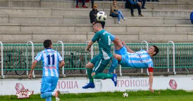 Srpska liga Zapad 17.kolo (video)