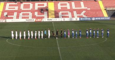 12.kolo Srpska liga Zapad 2019/2020 (video)