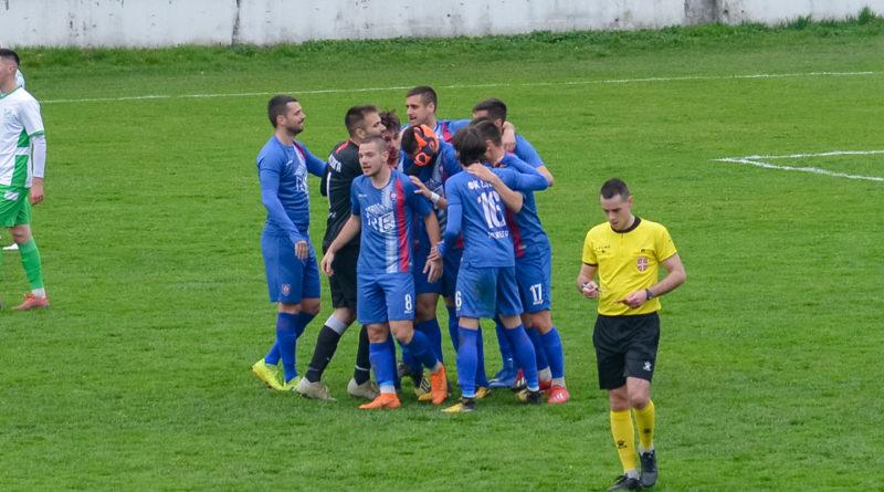 19.kolo Srpska liga Zapad 2019/2020 (video)