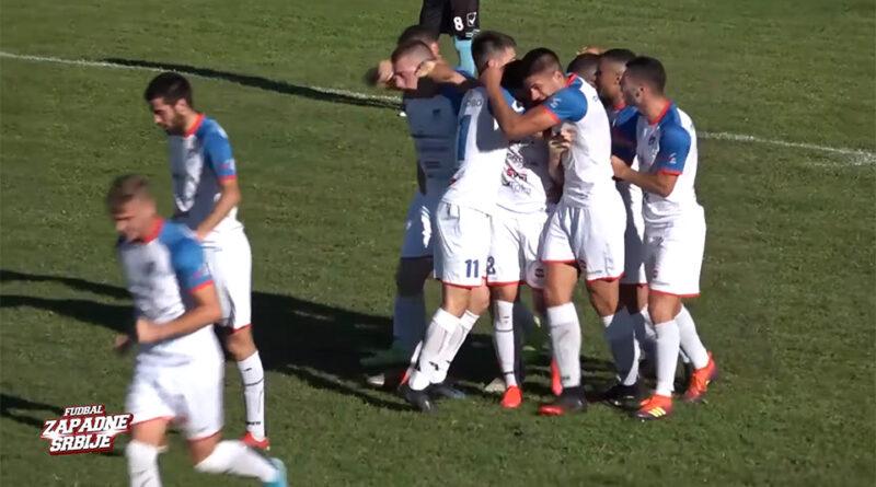 4.kolo Srpska liga Zapad 2020/2021 (video)