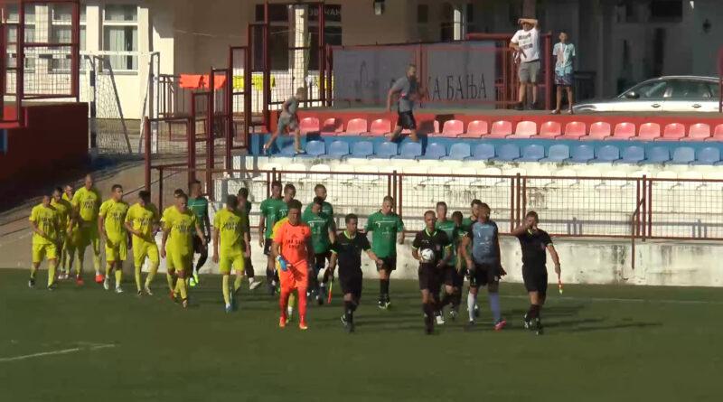 6.kolo Srpska liga Zapad 2020/2021 (video)