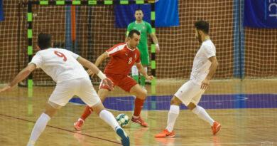 Orlovi od 18h u Temišvaru počinju kvalifikacije za EURO 2022