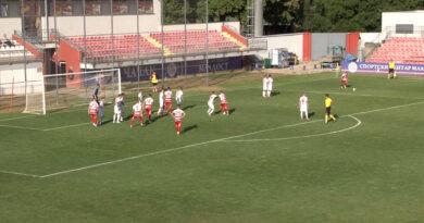 6.kolo Srpska liga Zapad 2021/2022 (video)