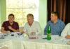 Održani Izvršni odbor FSRZS - Radulović nije smenjen (video)