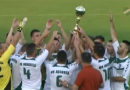 FINALE KUP-a FSRZS Loznica – Pazar Juniors