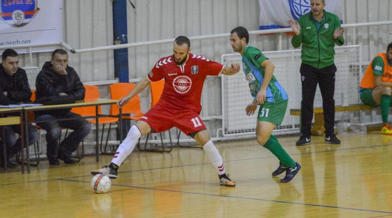Finale futsal KUP-a FSRZS uz direktan prenos