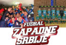 Fudbaleri Borca 1926 i futsaleri Loznica Grad jesenji prvaci