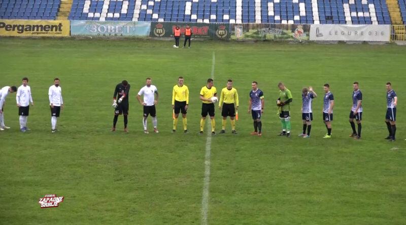 11.kolo Srpska liga Zapad 2021/2022 (video)